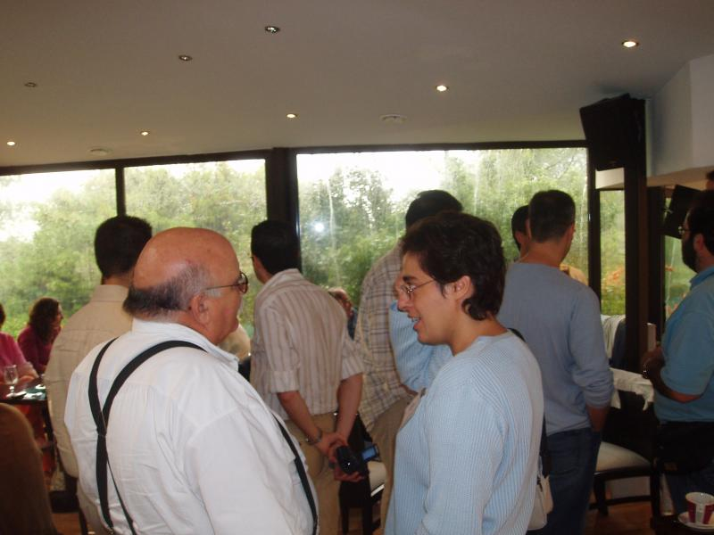 1η Συνάντηση 01-10-2005