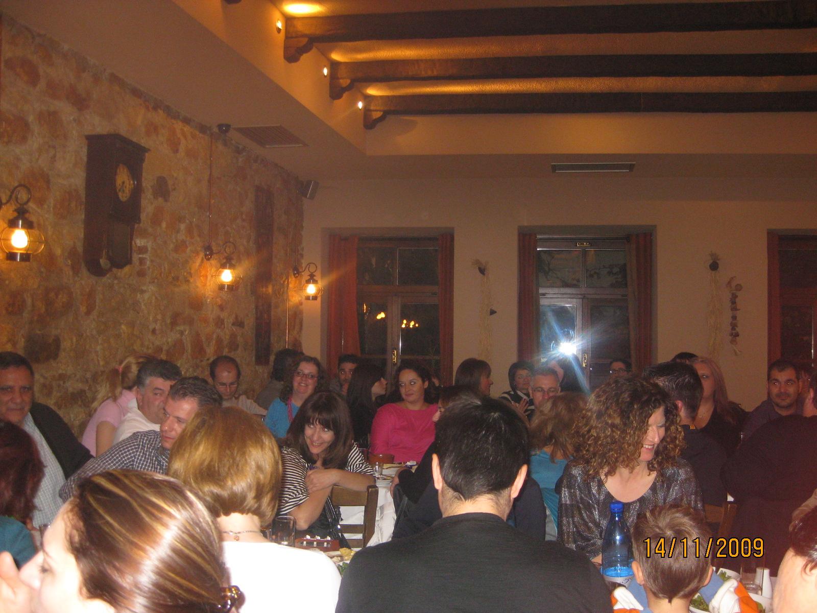 Συναντήσεις μελών forum  2009
