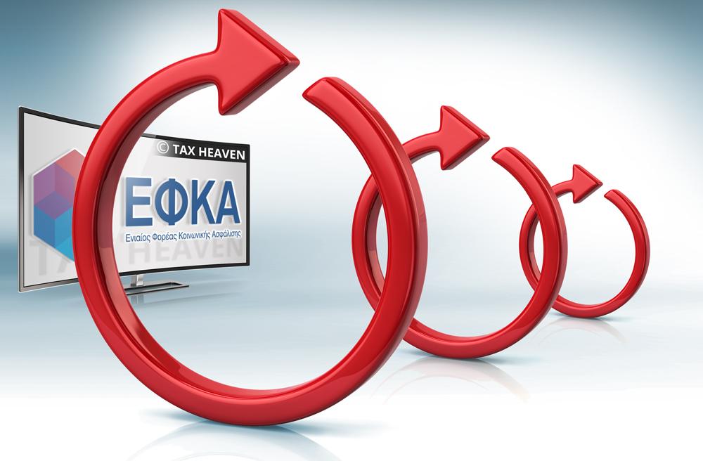 Προσαύξηση σύνταξης σε όσους κατέβαλλαν αυξημένες εισφορές - Οδηγίες Υπ. Εργασίας