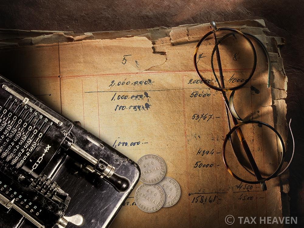 [1948-1949 ] : Υποχρέωση τήρησης  «Λογιστικών  Βιβλίων» (πρώτη φορά ), οι πρώτες « Μ.Υ.Φ» , οι αντιδράσεις Εμπόρων και Επαγγελματιών και η «επανάληψη της Ιστορίας».