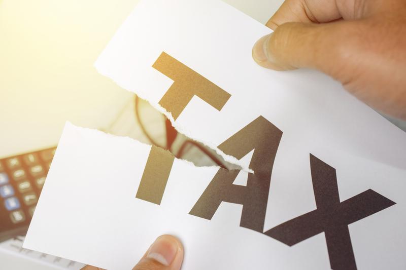 Δεν φορολογείται η ωφέλεια από διαγραφή χρέους και μέσω του εξωδικαστικού για συμφωνίες μέχρι 31 Δεκεμβρίου 2018