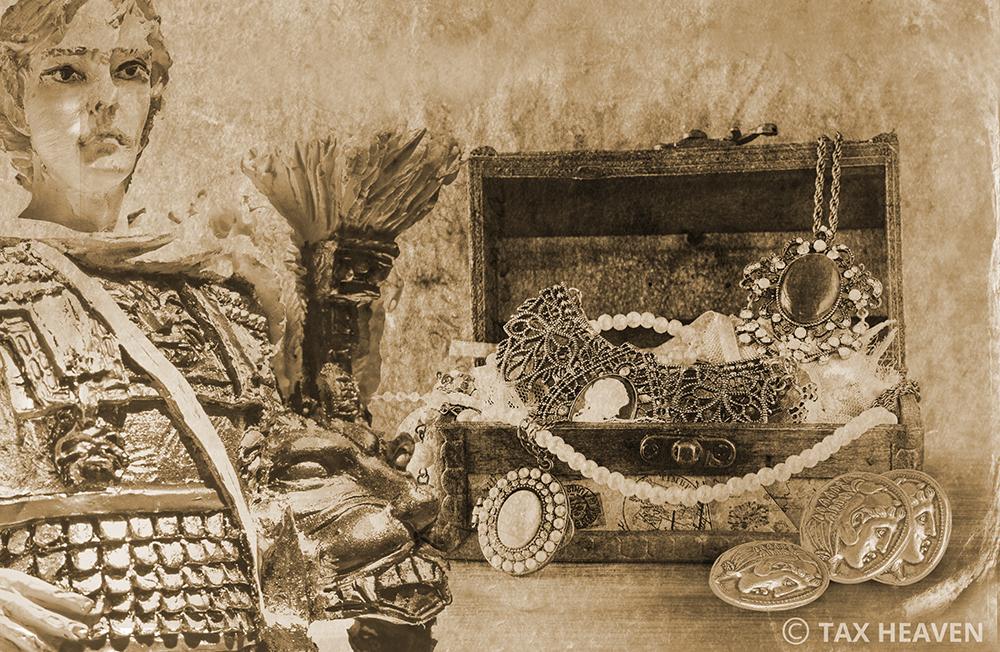 Στην Εποχή του Μεγάλου Αλεξάνδρου: Φορολογία και Λαφυραγωγία - Κρατικές Δαπάνες (Μισθοί, Bonus, Κοινωνική Πρόνοια, κ.λπ) - Ο Άρπαλος - H «Παγκοσμιοποίηση» - Η τέχνη του «Διοικείν».