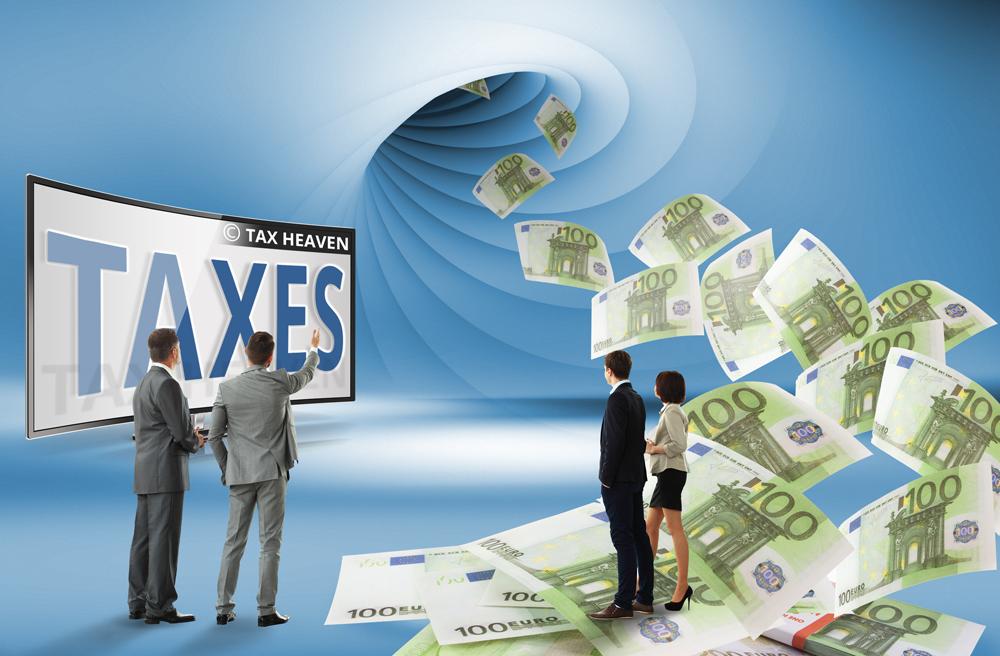 Υπενθύμιση: Αυτόματα και χωρίς αίτηση η επιστροφή φόρου για τα νομικά πρόσωπα