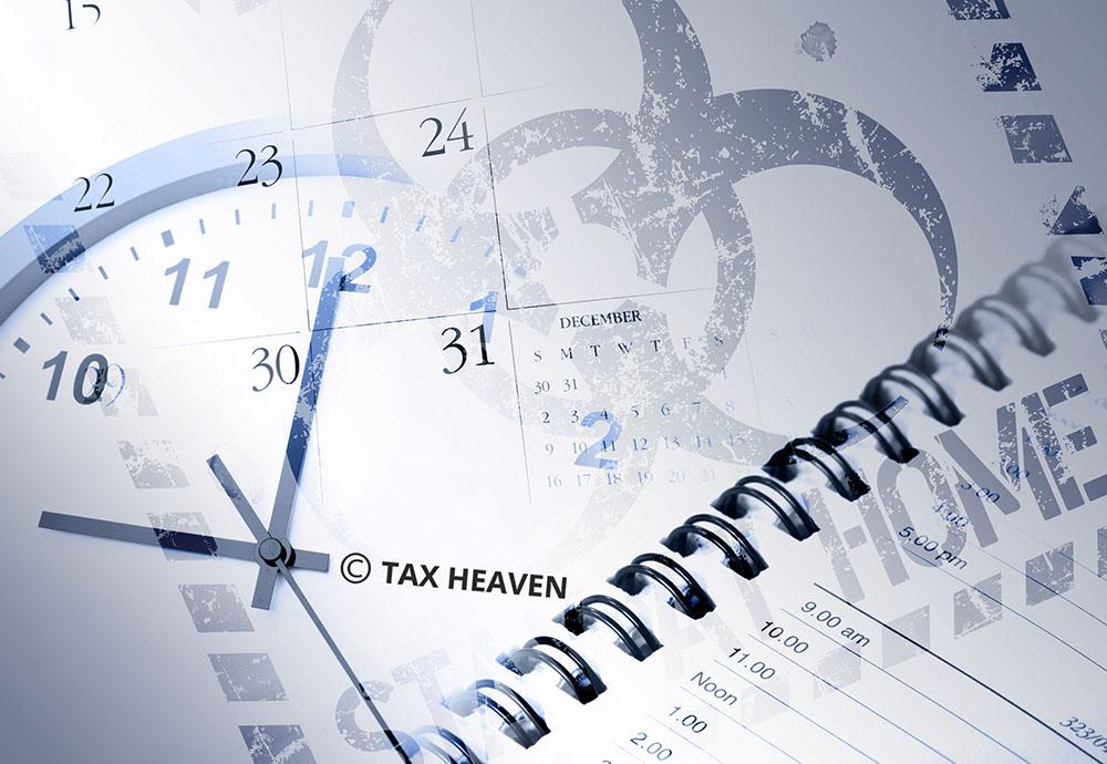 Παρατάσεις προθεσμιών βεβαιωμένων οφειλών, δόσεων, και οφειλών από ΦΠΑ για τους κομιστές αξιογράφων των οποίων οι προθεσμίες λήξης, εμφάνισης και πληρωμής έχουν ανασταλεί κατά 75 ημέρες