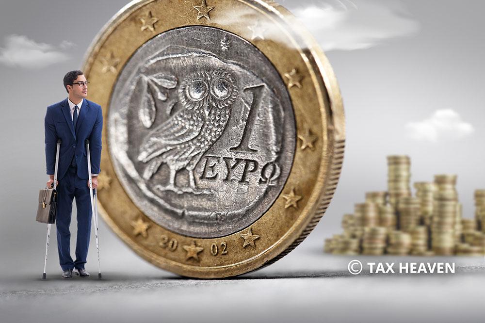 Επιδότηση παγίων δαπανών - Συμπλήρωση και οριστικοποίηση Ε3 χωρίς να είναι απαραίτητη η υποβολή δήλωσης φορολογίας εισοδήματος