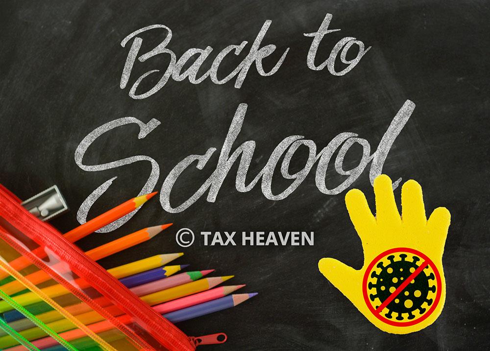 Συνεχίζονται οι άδειες ειδικού σκοπού - Πότε ανοίγουν σχολεία, φροντιστήρια και με ποιες προϋποθέσεις