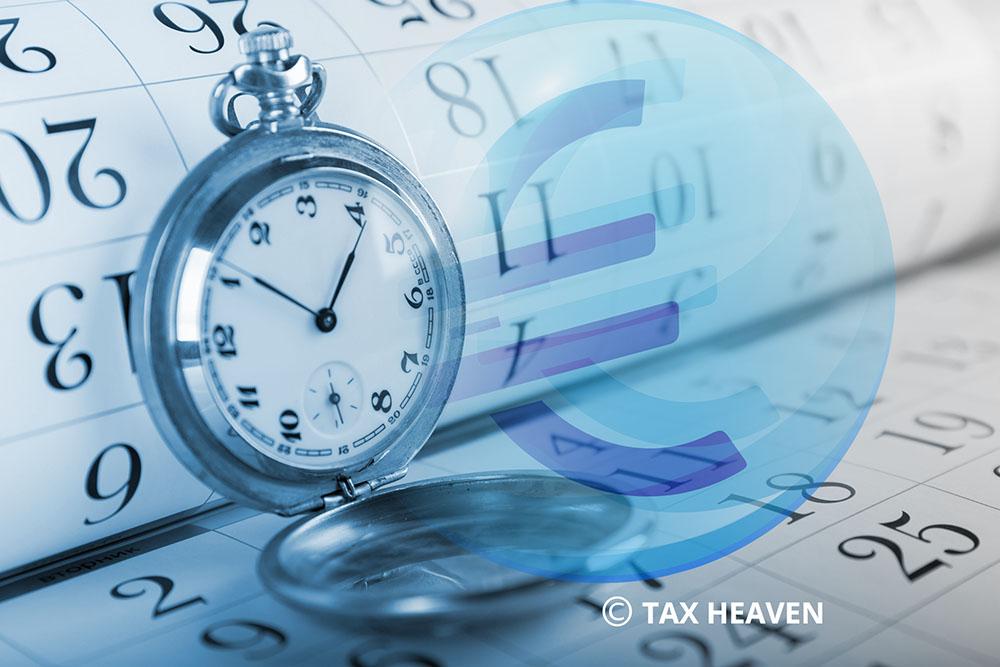 Παράταση στην υποβολή καταστάσεων υπόχρεων πόθεν έσχες 2021 έως 5.3.2021