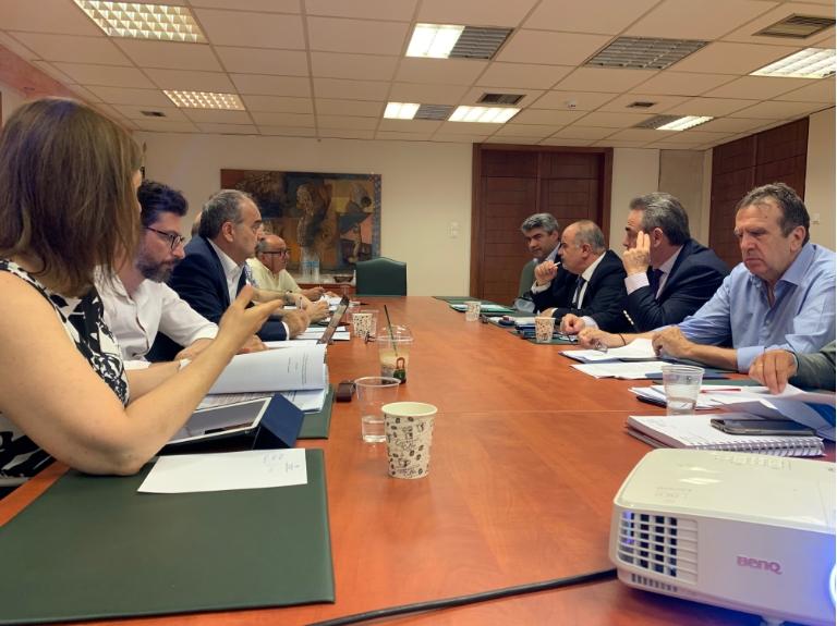 ΕΔΣΕ: Το Δίκτυο Δομών Στήριξης Επιχειρήσεων προετοιμάζει τη δημόσια παρουσία του