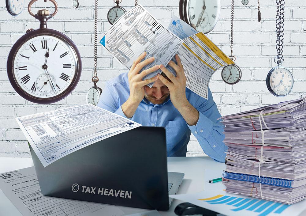 Σύλλογος λογιστών–φοροτεχνικών ν. Χανίων: Κλειστά τα λογιστικά γραφεία από την 4η Νοεμβρίου - Εξυπηρέτηση μόνο ηλεκτρονικά και τηλεφωνικά. Σε έκτακτες περιπτώσεις ραντεβού - Τρόπος παραλαβής τιμολογίων