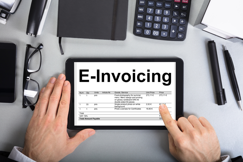 Ηλεκτρονική τιμολόγηση και στην Αίγυπτο - Τα βασικά χαρακτηριστικά του συστήματος ηλεκτρονικής τιμολόγησης