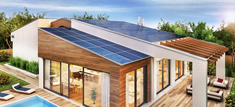 Νέο πρόγραμμα φωτοβολταϊκών συστημάτων μικρής ισχύος σε κατοικίες συνδεδεμένες με αντίστοιχη παροχή οικιακής χρήσης