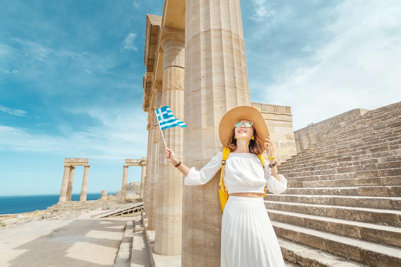 Πρόγραμμα, Τουρισμός για όλους, έτους 2020 μέσω τουριστικών γραφείων.