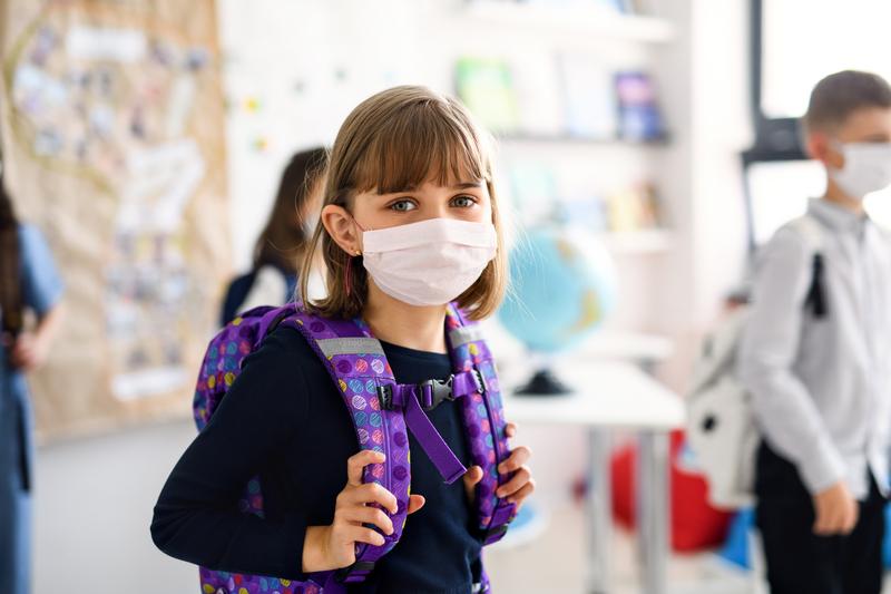 ΕΟΔΥ: Αναλυτικές οδηγίες για προστασία από τον κορωνοϊό στα δημοτικά σχολεία και στην Δευτεροβάθμια Εκπαίδευση