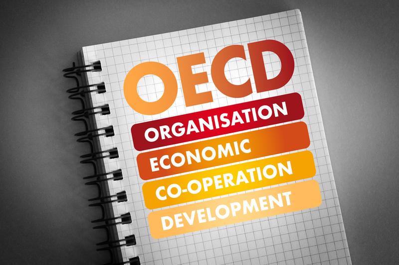 Ο ΟΟΣΑ  δημοσίευσε κατευθυντήριες οδηγίες σχετικά με τις επιπτώσεις στις ενδοομιλικές συναλλαγές λόγω της πανδημίας COVID-19