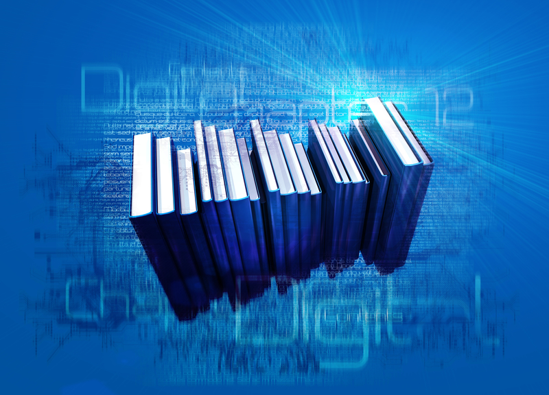 Ηλεκτρονικά βιβλία: Αναγκαιότητα ή αναγκαίο κακό; Σκέψεις και προβληματισμοί!
