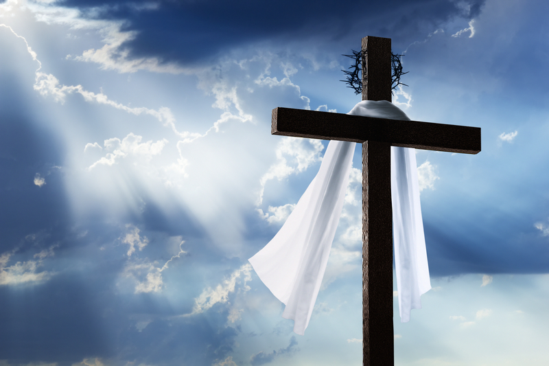 Χρόνια πολλά, καλή Ανάσταση και καλό Πάσχα