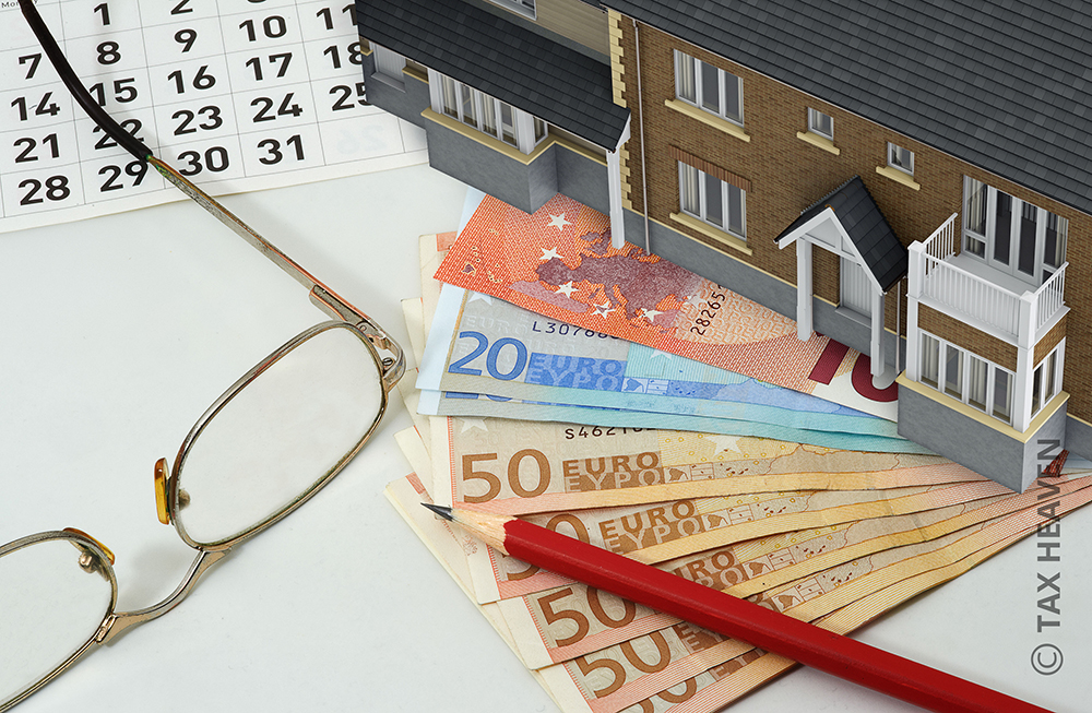 Eπανακαθορισμος των απαιτούμενων δικαιολογητικών για τη χορήγηση των απαλλαγών από τον ειδικο φόρο ακινήτων