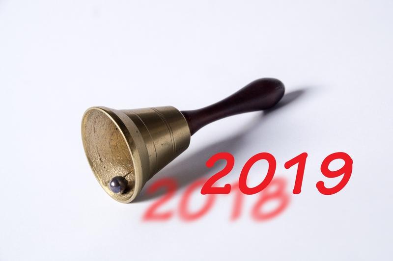 Σημαντικές υποχρεώσεις με καταληκτική ημερομηνία την 31η Δεκεμβρίου 2019