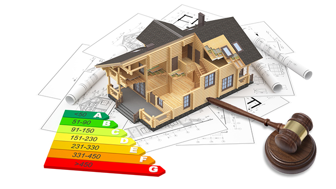 Ενεργειακή απόδοση των κτιρίων - Καταδικαστική απόφαση από το Ευρωπαικό Δικαστήριο για την Ελλάδα