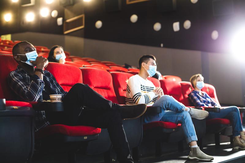 Πως θα δοθεί η ενίσχυση στους κινηματογράφους και στους διανομείς κινηματογραφικών ταινιών - Οι αιτήσεις, τα δικαιολογητικά και οι δικαιούχοι