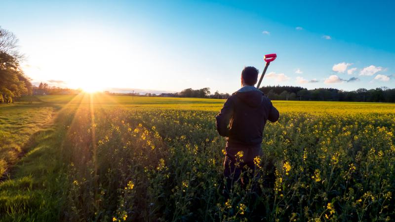Αγρότες - Νέα δεδομένα: Ποια εισοδήματα δεν προσμετρώνται για τον χαρακτηρισμό του κατ' επάγγελμα αγρότη