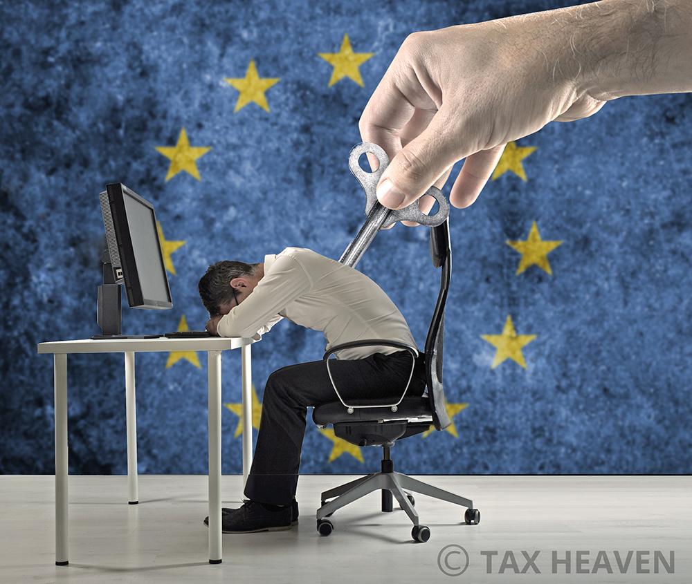 Δημιουργία νέας υποεπιτροπής για φορολογικά θέματα στο Ευρωπαϊκό Κοινοβούλιο