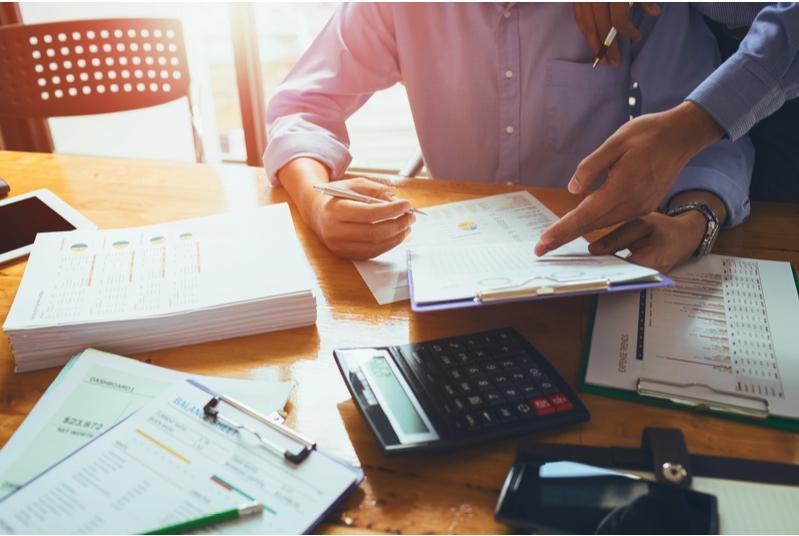ΕΛΦΕΕ Ν. Μεσσηνίας: Αίτημα παρατάσεων υποβολών υποχρεώσεων και ένταξη Λογιστών - Φοροτεχνικών στο ειδικό επίδομα των 800€