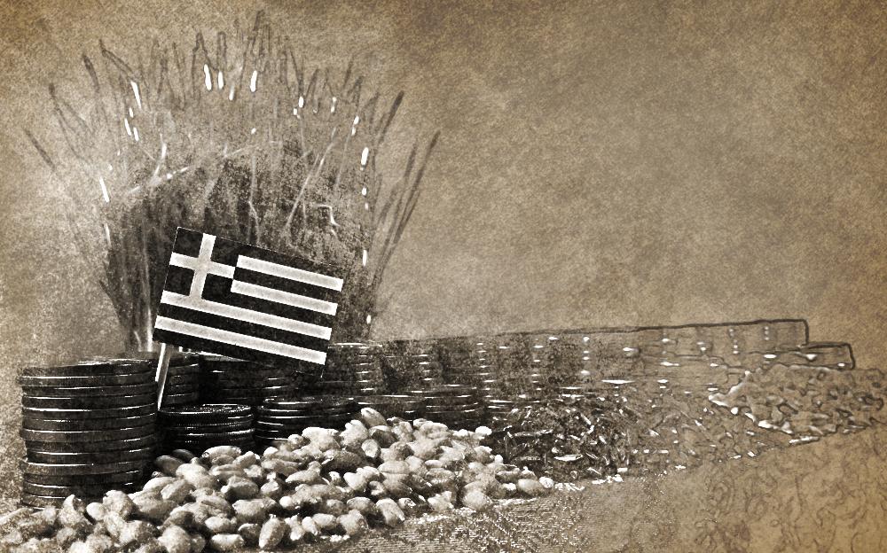 Η ιστορία της φορολογίας στην Ελλάδα - Σύνοψη (Μέρος πρώτο : 1821 – 1919 )