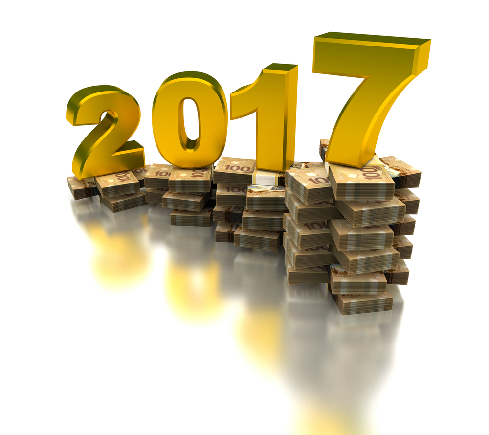 Κλίμακες - Συντελεστές Φορολογίας 2017
