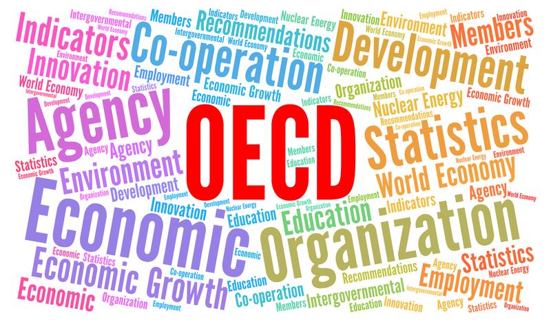 Ο εταιρικός φόρος και οι φορολογικοί συντελεστές στις χώρες του ΟΟΣΑ