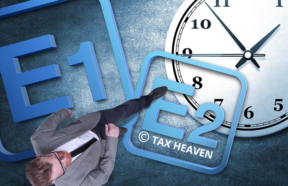 Παράταση έως 10 Σεπτεμβρίου 2021 για τις δηλώσεις εισοδήματος