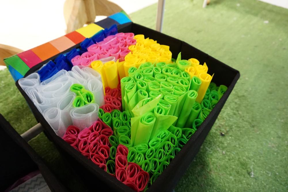 (Upd 3) «Περιβαλλοντικό τέλος» στις πλαστικές σακούλες - Λογιστικά και μηχανογραφικά θέματα