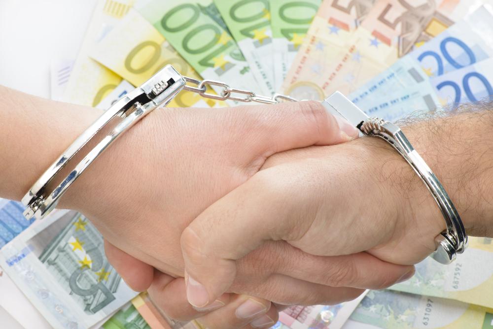 3ο Newsletter Εργαστηρίου Μελέτης για τη Διαφάνεια, τη Διαφθορά και το Οικονομικό Έγκλημα
