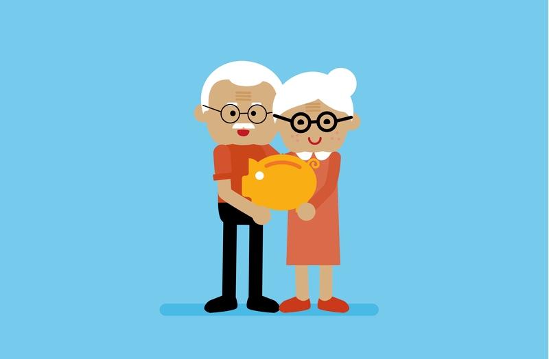 Κατατέθηκε τροπολογία για τα αναδρομικά των συνταξιούχων που εισπράχθηκαν εντός του 2013