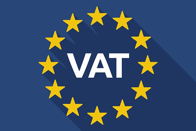Αλλαγές στο ΦΠΑ - Οι μεταβολές συνοπτικά με τις οδηγίες της ΕΕ που εκδόθηκαν το 2020
