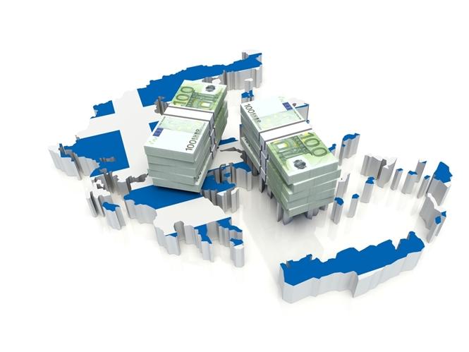 Η διάρθρωση του Ελληνικού χρέους - Που και πόσα χρωστά η Ελλάδα - Το χρονοδιάγραμμα λήξης των δόσεων