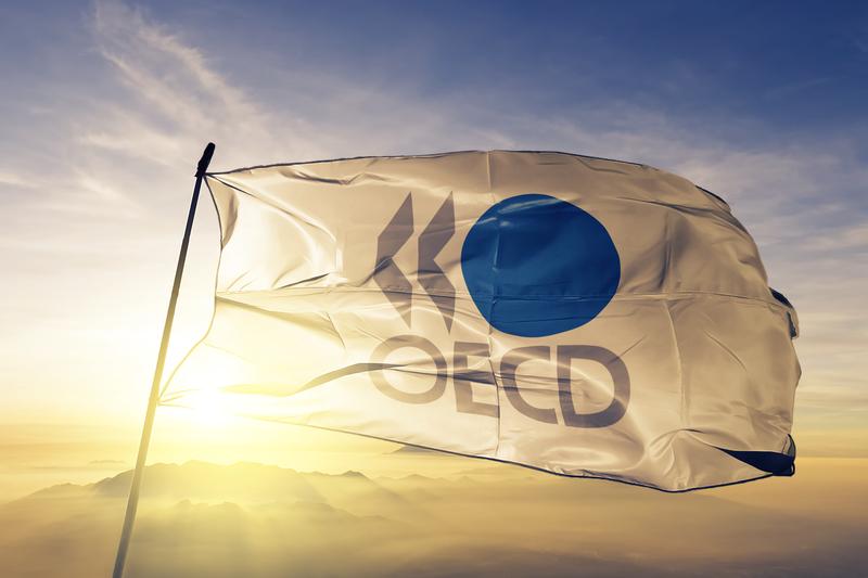 Φορολογικά έσοδα προς ΑΕΠ - Στην 11η θέση η Ελλάδα ανάμεσα στις χώρες του ΟΟΣΑ
