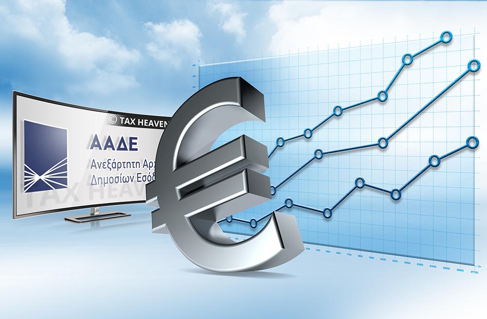 (Upd) Αίτηση επιστροφής ΦΠΑ από χώρες της ΕΕ: Νέα έκδοση εφαρμογής στην ΑΑΔΕ