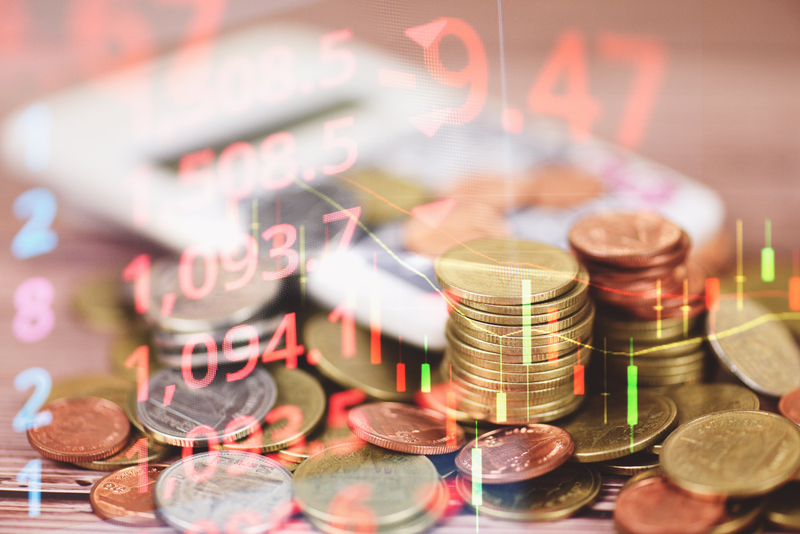 Επιστροφή αγοραστών στις χρηματιστηριακές αγορές