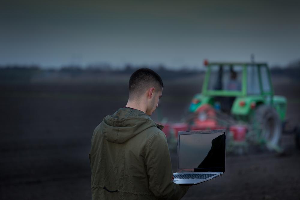 Ενεργοποιήθηκε η ηλεκτρονική υπηρεσία έκδοσης βεβαίωσης Επαγγελματία Αγρότη