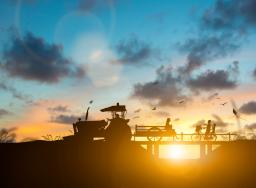 Η ΚΕΔΕ ζητά επαναφορά του μέτρου επιστροφής του ΕΦΚ αγροτικού πετρελαίου και αξιοποίηση από τους δήμους της περιουσίας των ανενεργών συνεταιρισμών