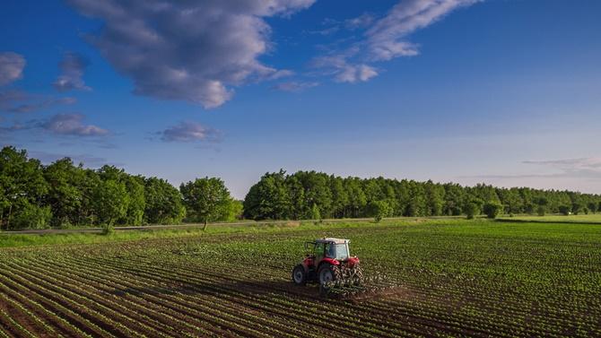 ΥπΑΑΤ: Κατατέθηκε η τροπολογία για την αποζημίωση των πληγέντων αγροτών του Ιανού
