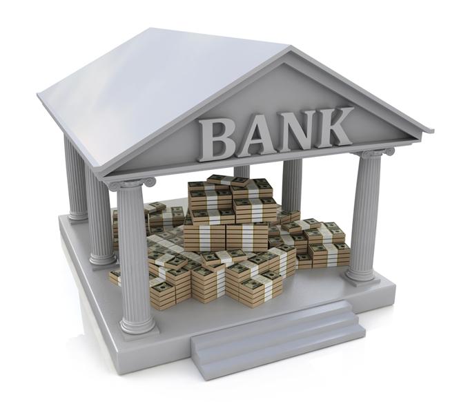 Αύξηση κατά 1.604 εκατ. ευρώ παρουσίασαν τον Ιούλιο οι καταθέσεις του ιδιωτικού τομέα