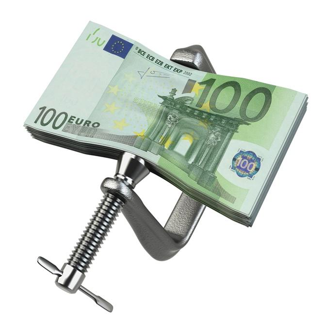 Μειώθηκαν οι καταθέσεις του Δημοσίου στις τράπεζες λόγω κορωνοϊού τον Μάιο