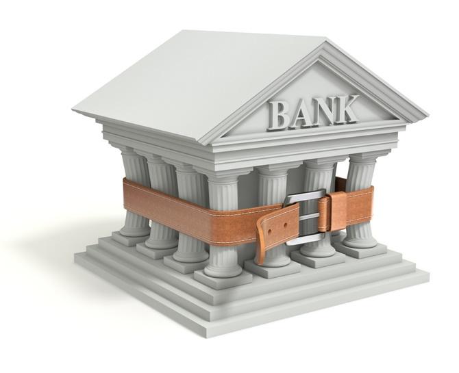 Νέα έκρηξη μη εξυπηρετούμενων δανείων φοβούνται οι τράπεζες