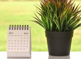 Σημαντικές φορολογικές και λοιπές υποχρεώσεις μηνός Απριλίου 2021
