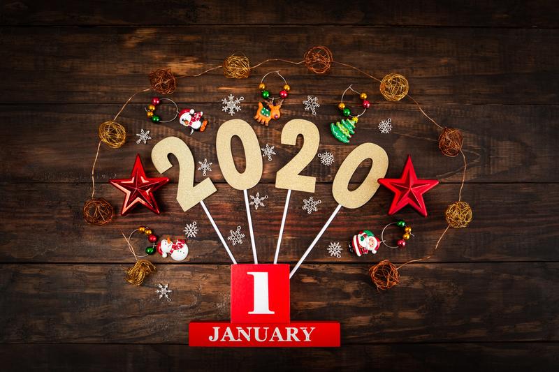Σημαντικές φορολογικές και λοιπές υποχρεώσεις μηνός Ιανουαρίου 2020