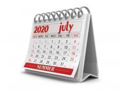 Σημαντικές φορολογικές και λοιπές υποχρεώσεις μηνός Ιουλίου 2020