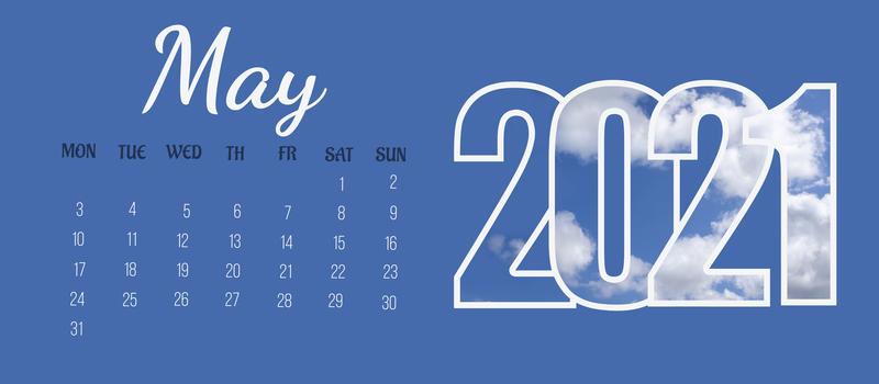 Σημαντικές φορολογικές και λοιπές υποχρεώσεις μηνός Μαΐου 2021