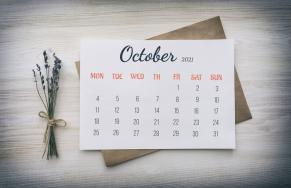 Σημαντικές φορολογικές και λοιπές υποχρεώσεις μηνός Οκτωβρίου 2021